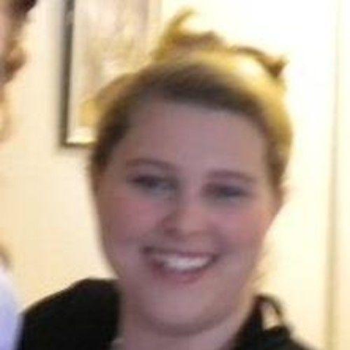 Melissa Hinken