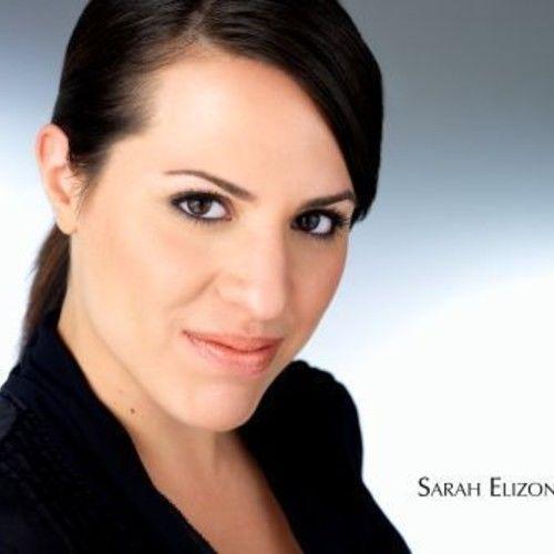 Sarah Elizondo