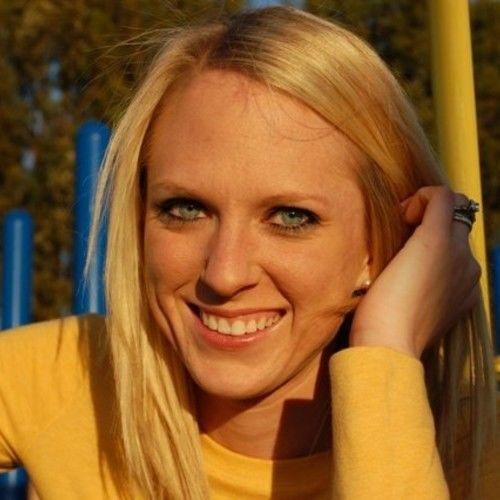 Jessica Wildman