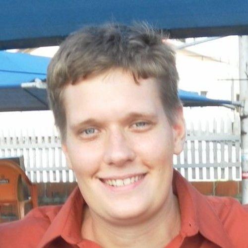 Nick Adamcik
