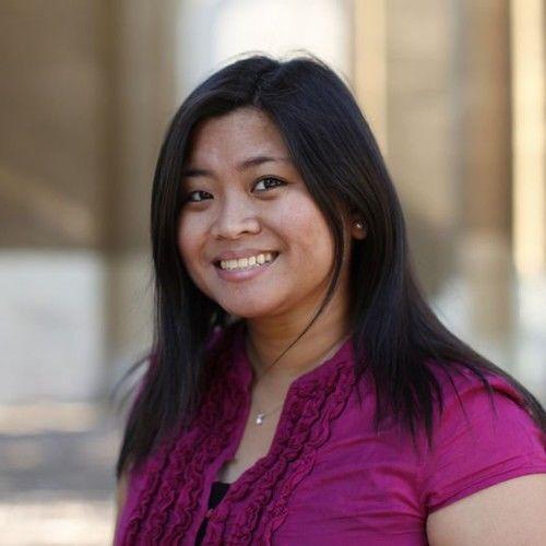 Kristine M. Reyes