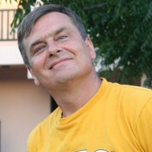 Evgeniy Glukhovtsev