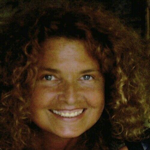 Shirley Goddard