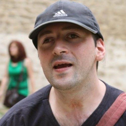 Giorgi Chkhaidze