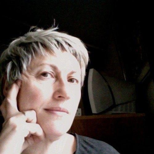 Caroline Greville-Morris