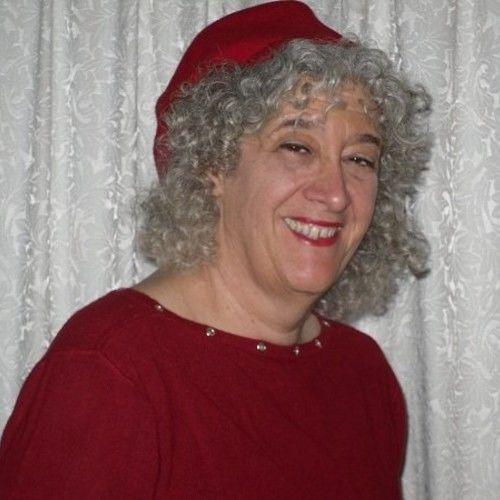 Jetta Linda Ostrofsky