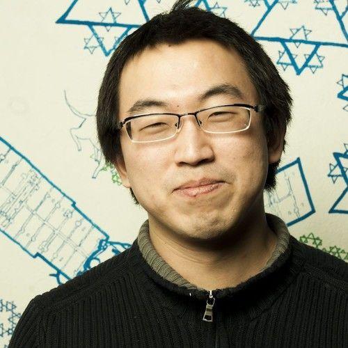 Chih-Peng Lucas Kao