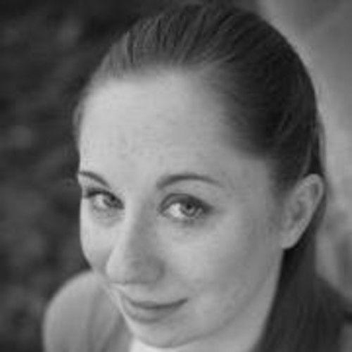 Alexandra Rose Brown