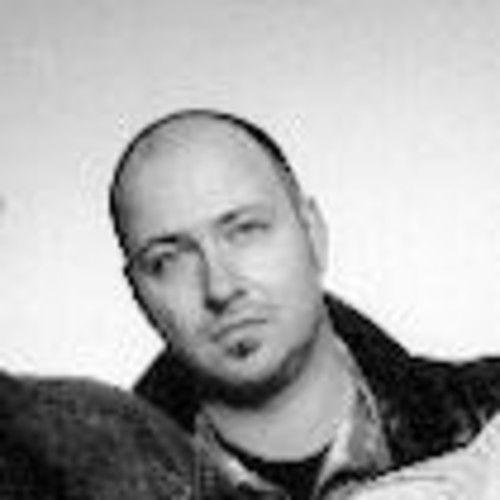 Oliver Steinke