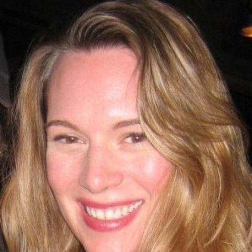 Courtney Balaker