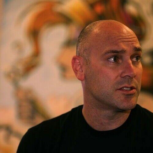 Adrian Fulle