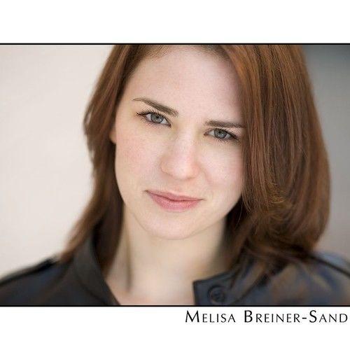 Mélisa Breiner-Sanders