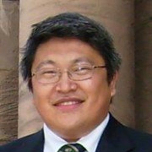 Jinfei Zhang