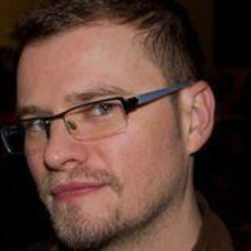 Jon Barrie
