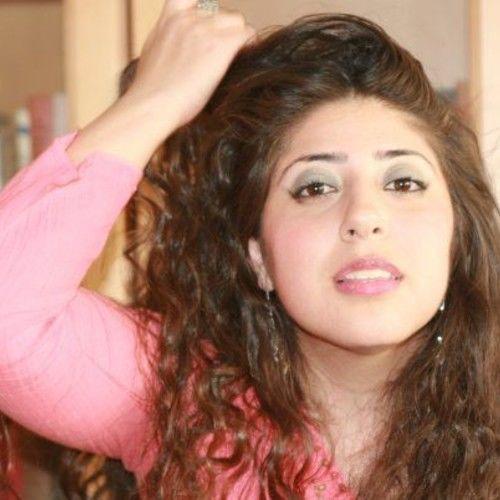 Shirin June Behrouzfard