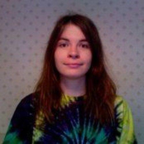 Katelyn Rushe
