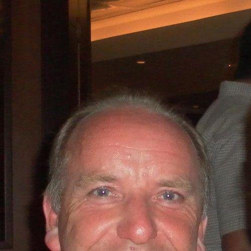 Graham Caulfield