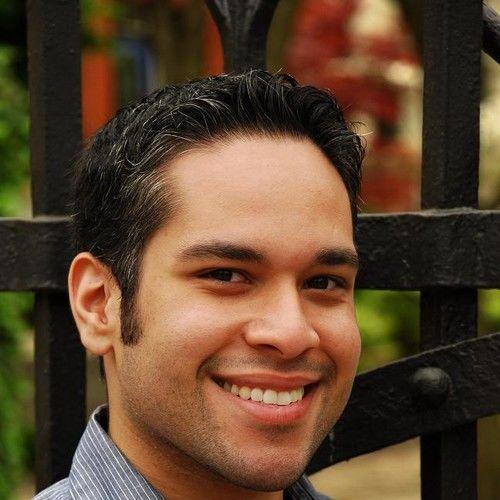 Christopher Abreu