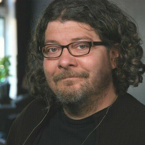 Tim Plum