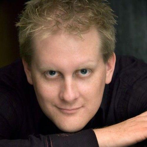 Brian Ralston