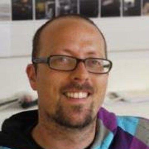Max Berman