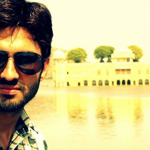 Maqsood Khan