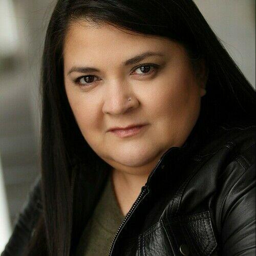 Maria Palomino