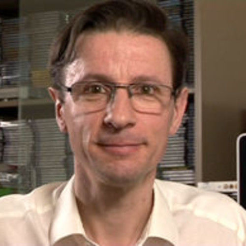 Julian Tewkesbury