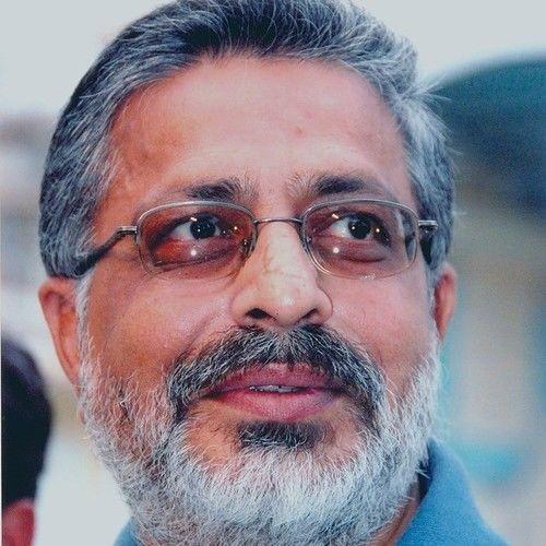 Rajeev Shankar Gohil