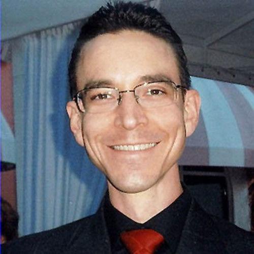 Gregory Lyons
