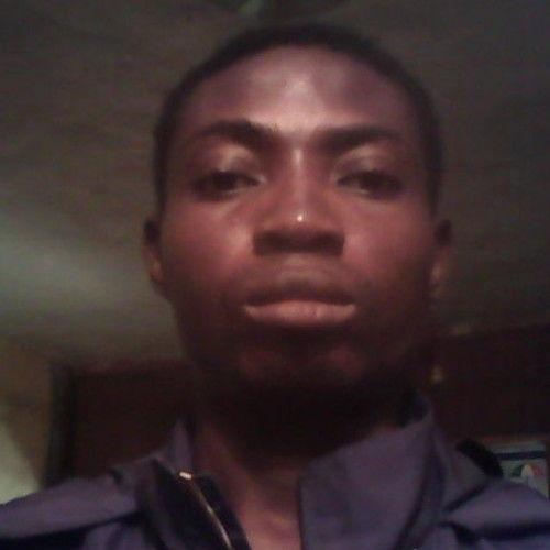 Adejuwon Victor