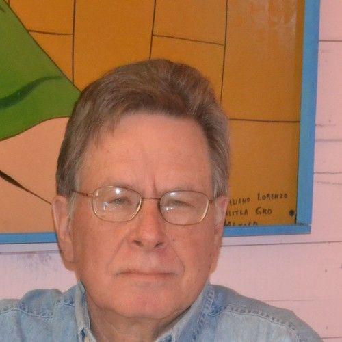 Ken Elder