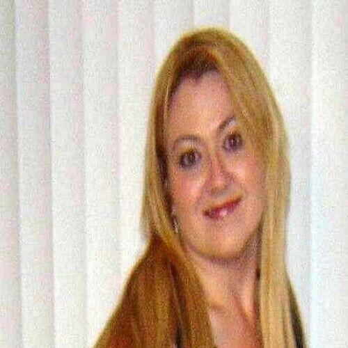Tammy Roussin