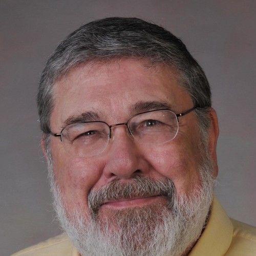 Paul Edward Johnson