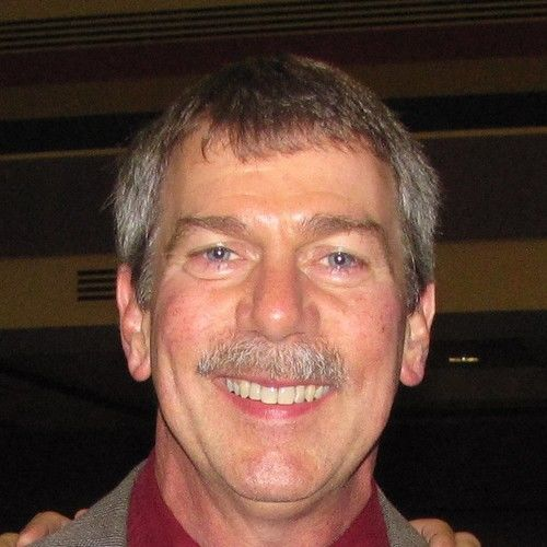 Dale Ward