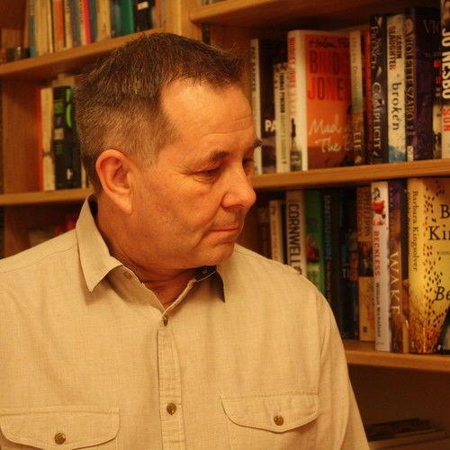 Colin Akhurst