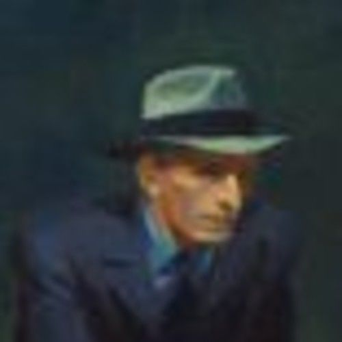 Gordon Rayfield