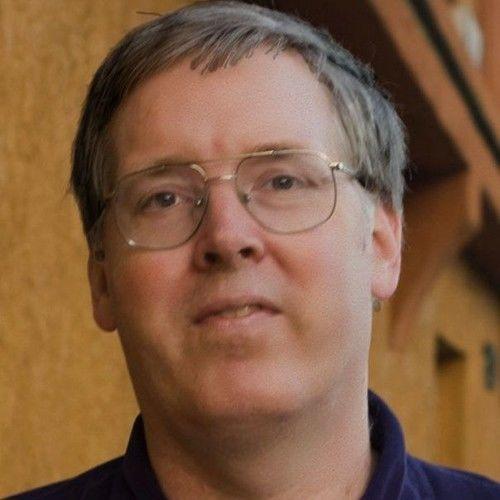 Brian R Scanlon