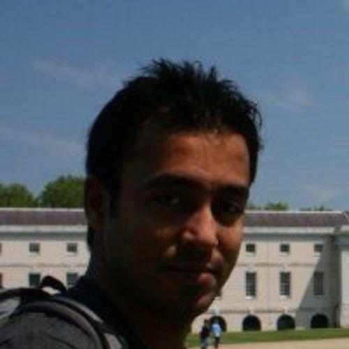 Gautam Deva