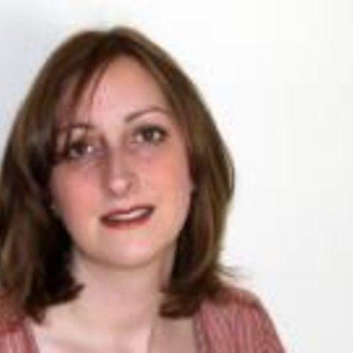 Susan Heilich Harbourt