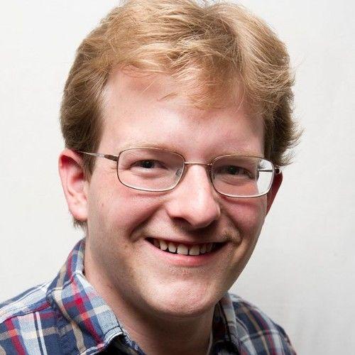 Eric T Hanson