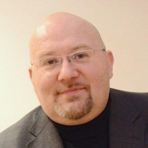 Mr. Oyvind Kleiveland