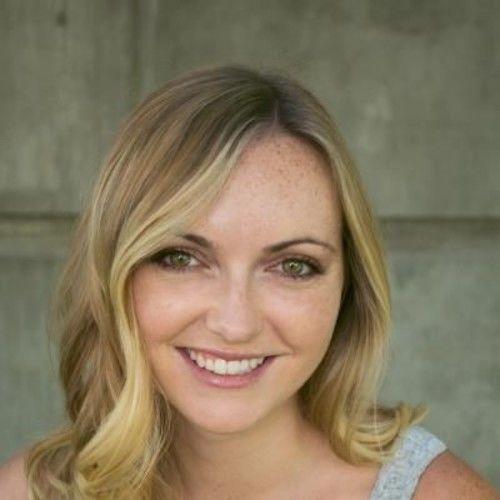 Lauren Kyle Mitchell