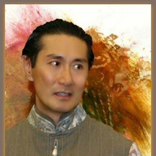 Bernard Foong