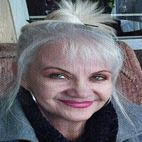 Nymph Kellerman