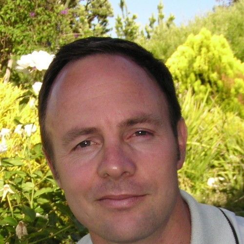 Paul Marwood