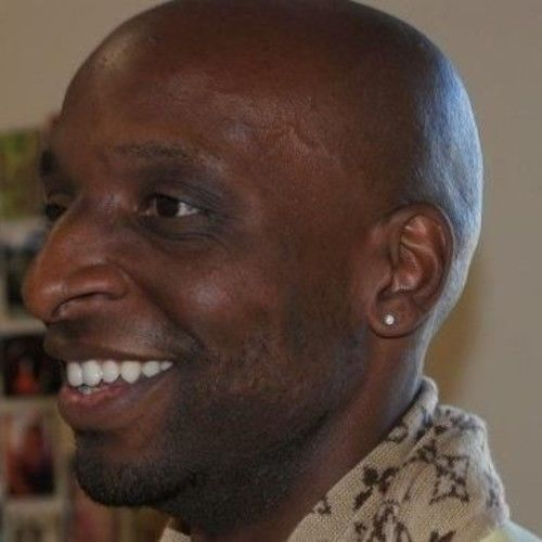 Jayson Johnson
