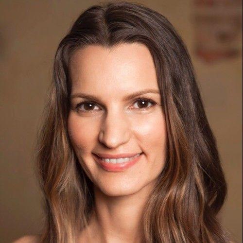 Rachaelle Jeandreau