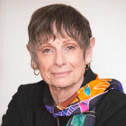 June Barfield