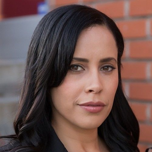 Carmen Gloria Pérez